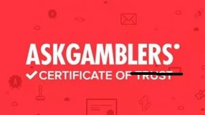 How AskGambler's reject fair comlaints