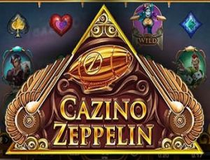 Casino Zeppelin