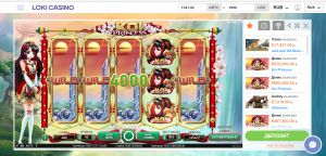 How Denis Won €150.000 at TTR Casino