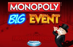 Monopoly – Big Event