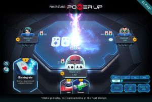 PokerStars Is to Launch a Brand New Game Power Up