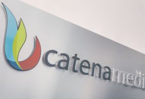 Is Catena Media Another Stock Market Bubble?