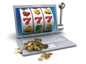 Five Reasons to Play Online Slots
