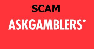 ASKGAMBLERS is the BIGGEST AFFILIATE SCAM PROJECT